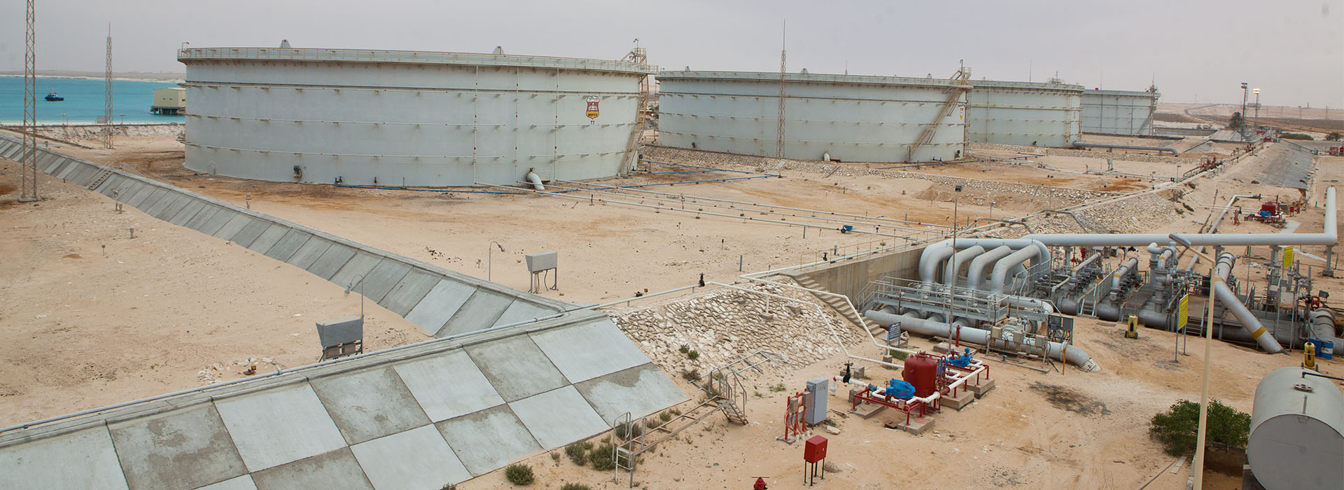 wepco egypt ميناء الحمراء