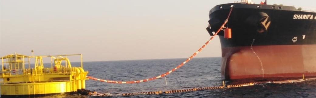 wepco egypt تشغيل المنظومة الجديدة للشحن البحري بموقع ميناء الحمراء البترولي «ويبكو» فى مدينة «العلمين الجديدة»