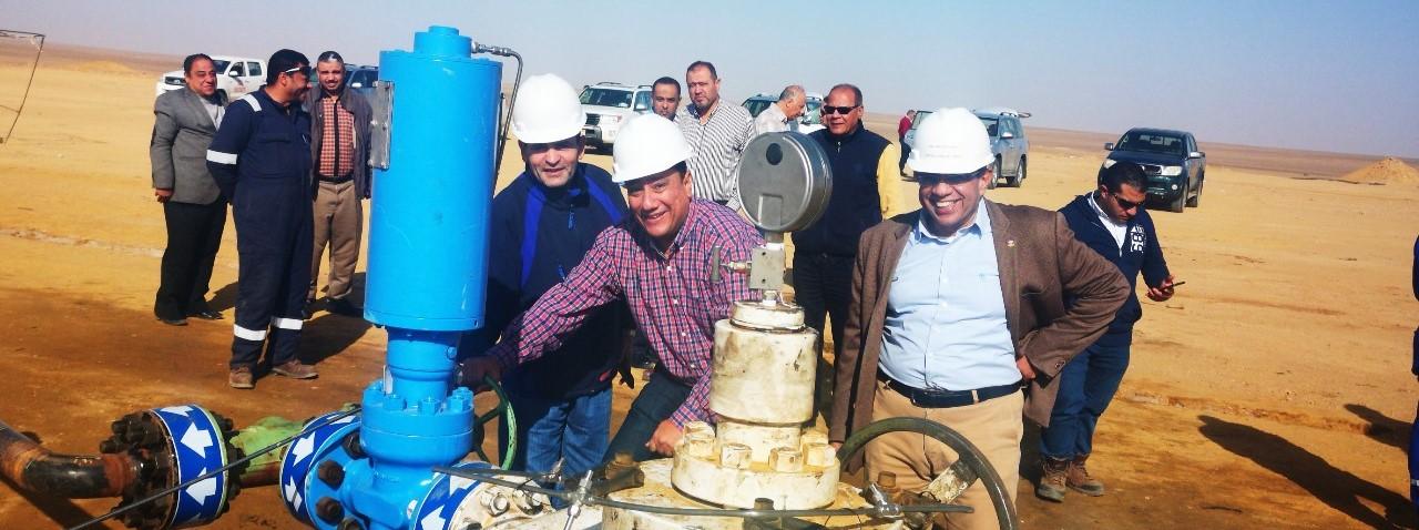 wepco egypt «كونسو قرة» تقتنص مناقصة لصالح شركة «ويبكو للبترول» لتوريد عدد 2 ضواغط للغاز بقيمة 7 مليون دولار