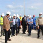 wepco egypt «ويبكو للبترول» تنفذ مناورة إستراتيجية في مكافحة التلوث البحري بمنطقة «ميناء الحمراء البترولي» بالبحر الأبيض المتوسط