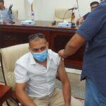 wepco egypt ويبكو للبترول تبدء تطعيم جميع العاملين بمواقع الشركة المختلفة بلقاح كورونا